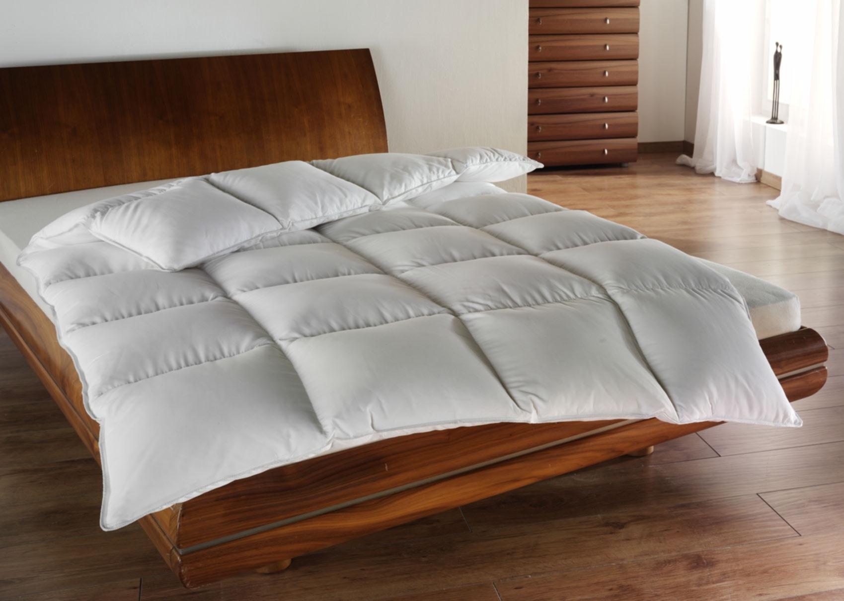 wolkenschloss bettdecke daunen canada premium 70 30 135 200 cm wolkenschloss. Black Bedroom Furniture Sets. Home Design Ideas